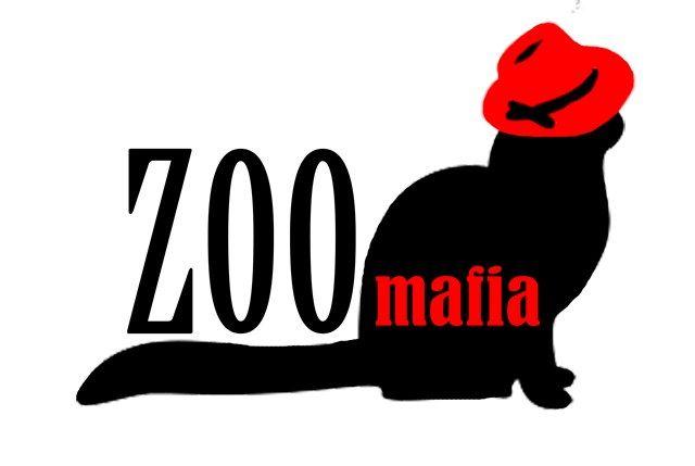 Логотип для интернет магазина зоотоваров - дизайнер Andreev_Andrei