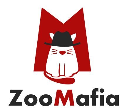 Логотип для интернет магазина зоотоваров - дизайнер gmilion