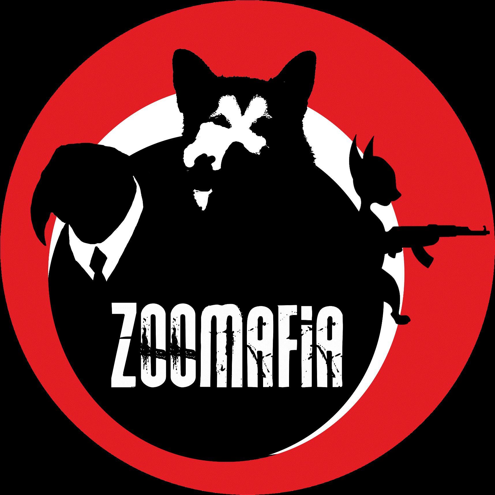 Логотип для интернет магазина зоотоваров - дизайнер di_designer