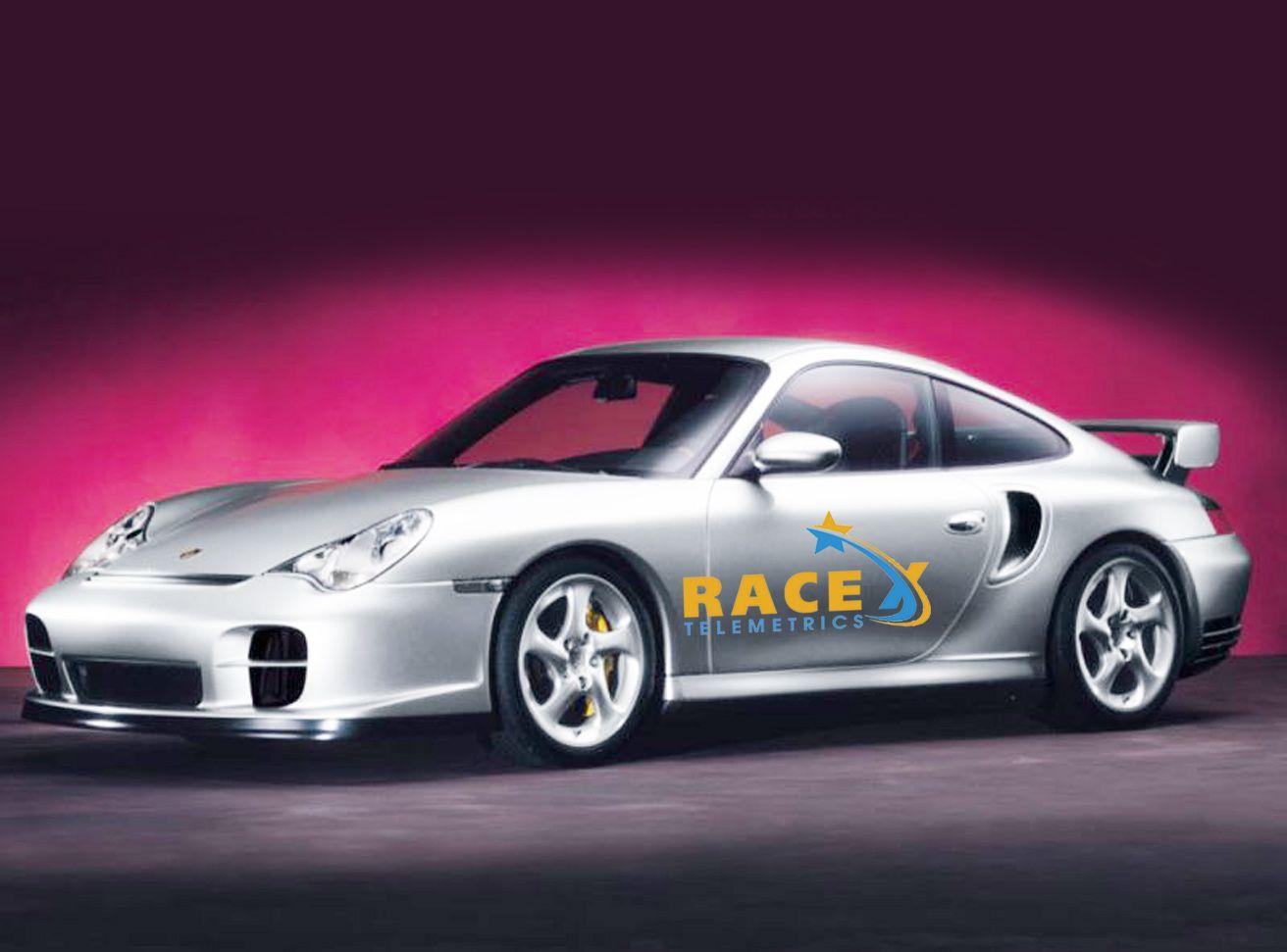 Логотип RaceX Telemetrics  - дизайнер BRUINISHE