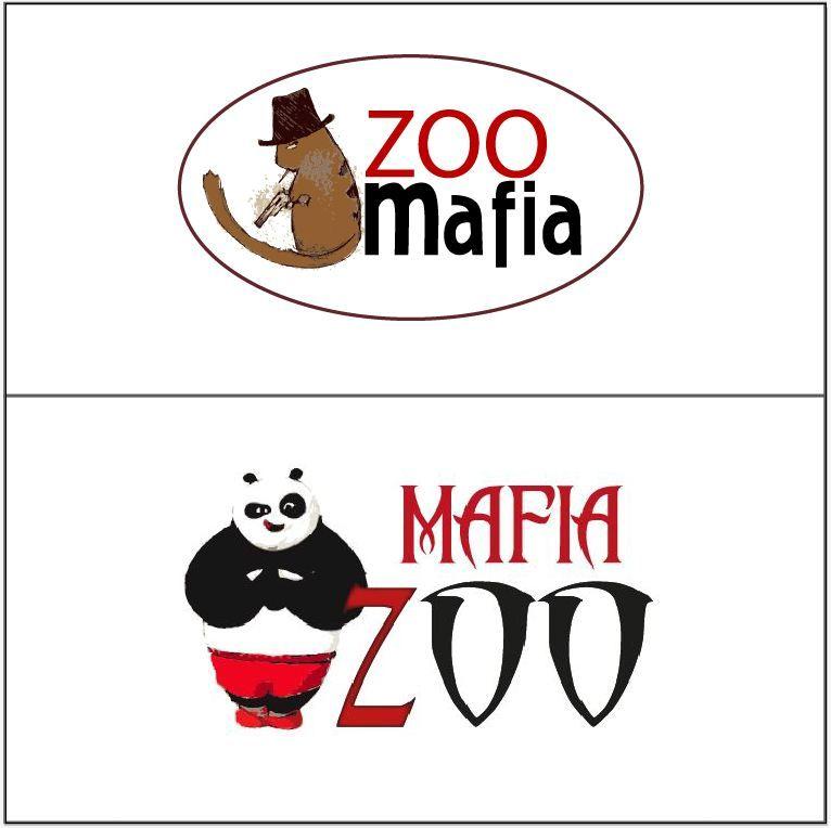 Логотип для интернет магазина зоотоваров - дизайнер Dasha_Plugatar
