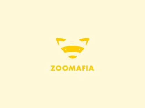 Логотип для интернет магазина зоотоваров - дизайнер vakavaka
