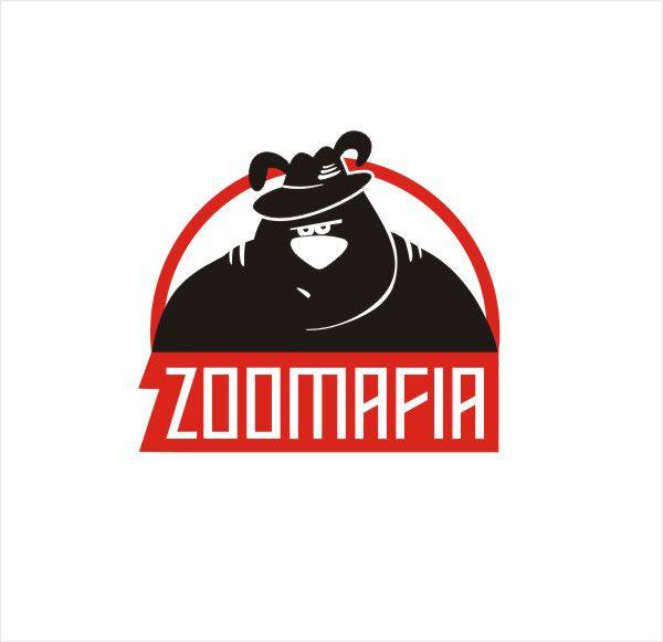 Логотип для интернет магазина зоотоваров - дизайнер cherry-yulia