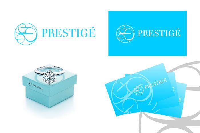 Логотип для свадебного агентства Prestige - дизайнер vitalismedia