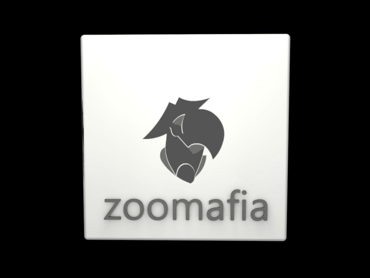 Логотип для интернет магазина зоотоваров - дизайнер mihasport007