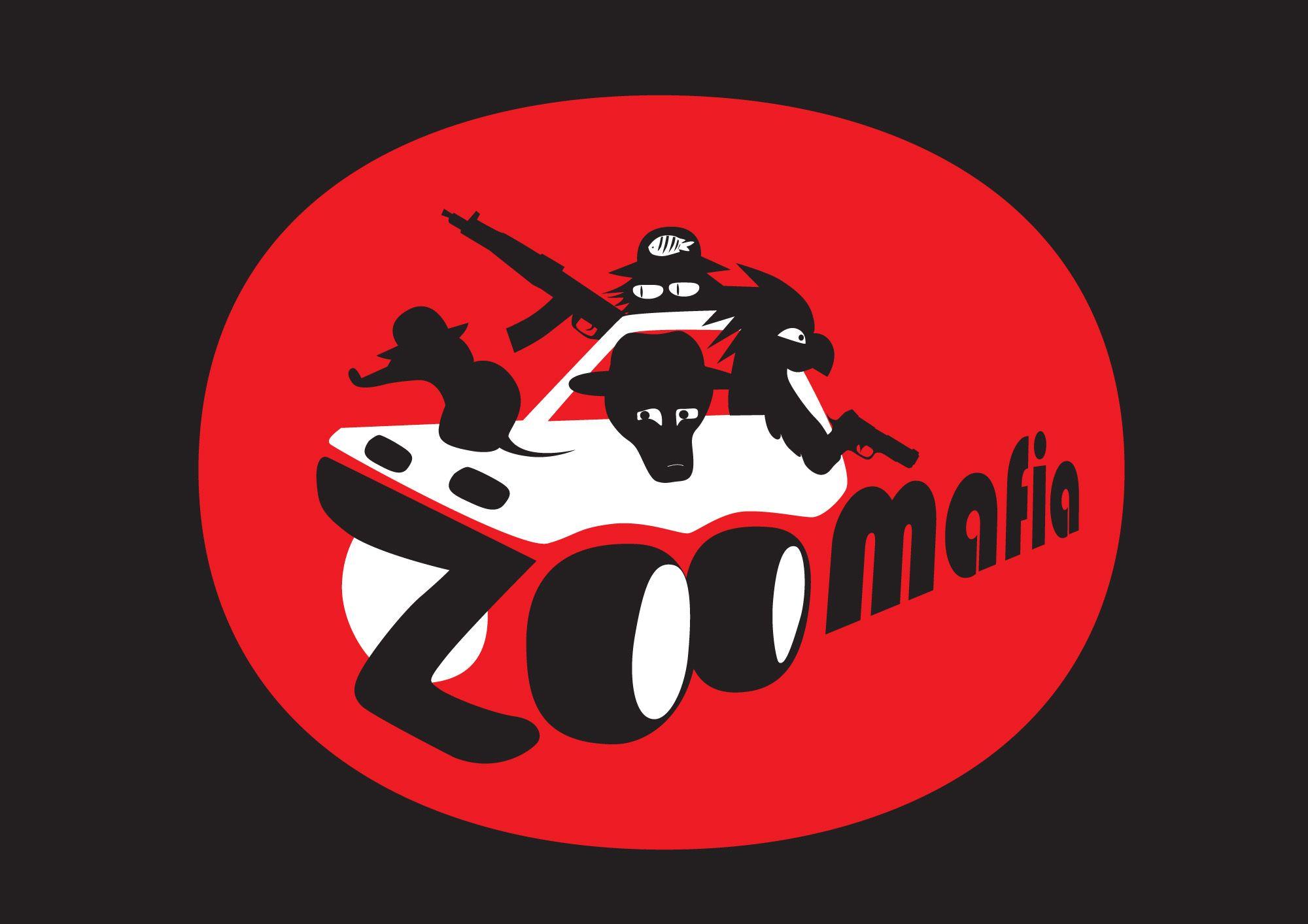 Логотип для интернет магазина зоотоваров - дизайнер katavoronchihin