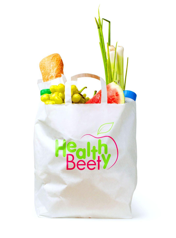 Healthy Bit или Healthy Beet - дизайнер Anterika