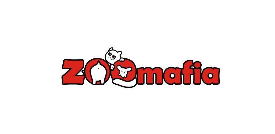 Логотип для интернет магазина зоотоваров - дизайнер valeracash