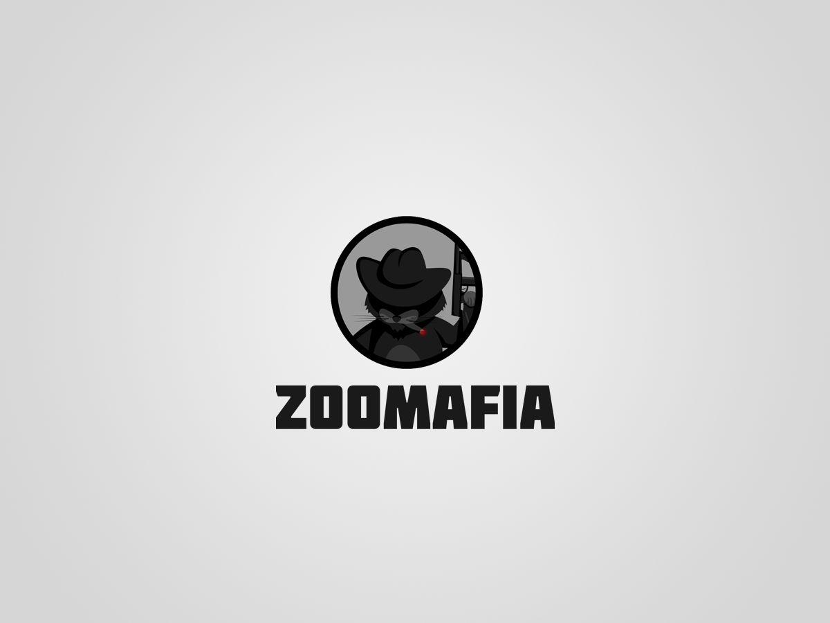 Логотип для интернет магазина зоотоваров - дизайнер CyberGeek