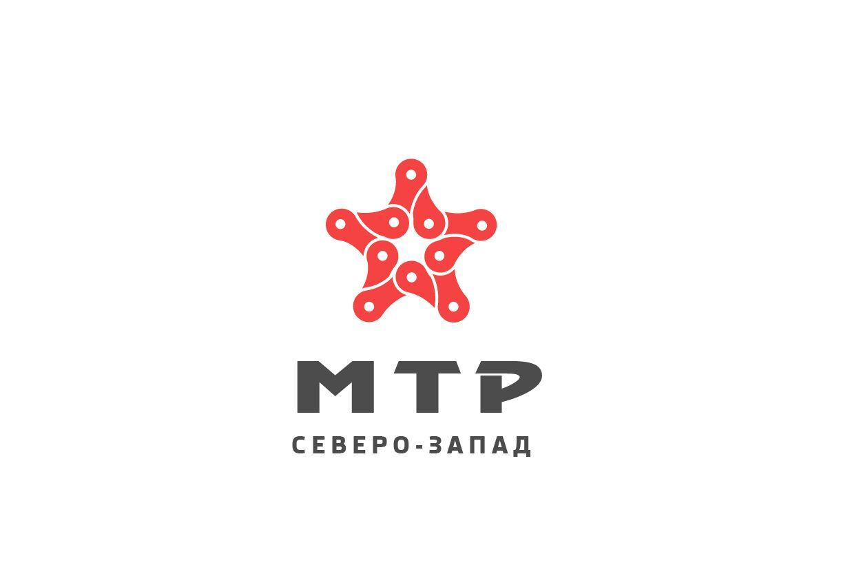 Редизайн лого (производство и продажа мототехники) - дизайнер zet333
