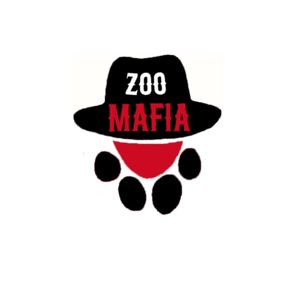 Логотип для интернет магазина зоотоваров - дизайнер GIFTED78