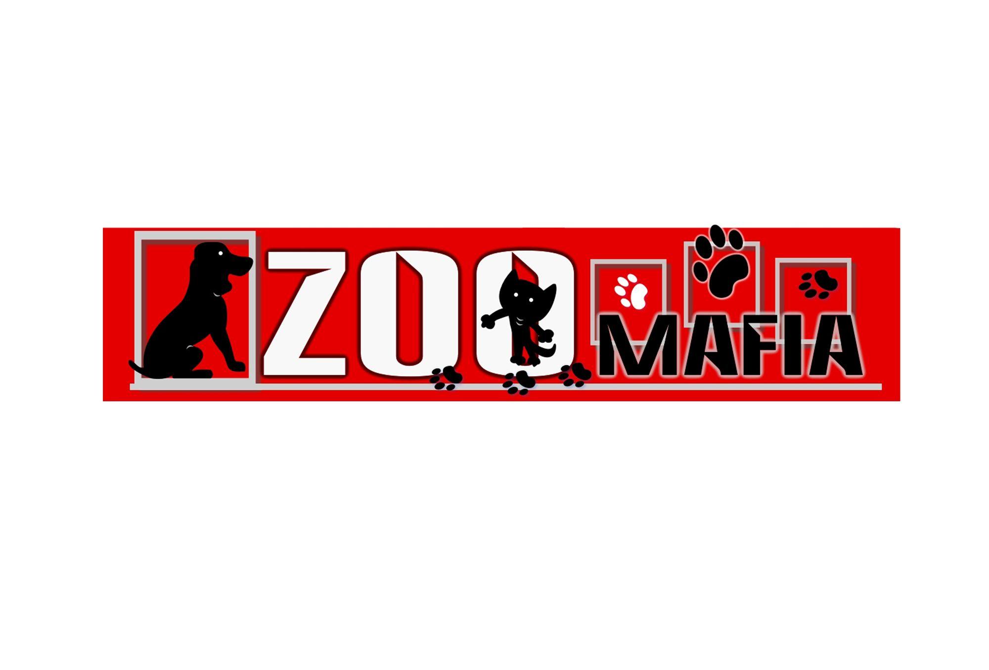Логотип для интернет магазина зоотоваров - дизайнер olga-bel