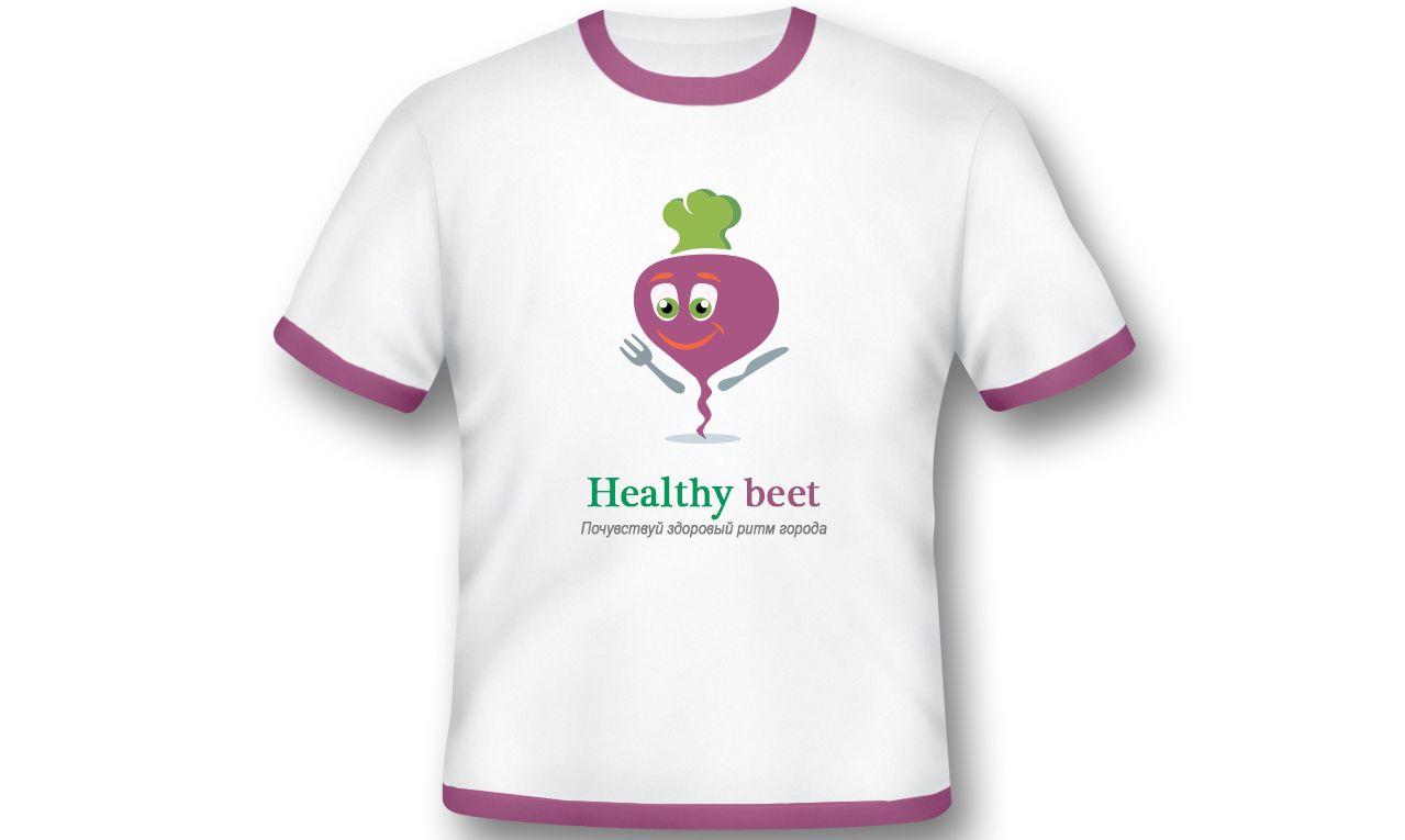 Healthy Bit или Healthy Beet - дизайнер 53247ira