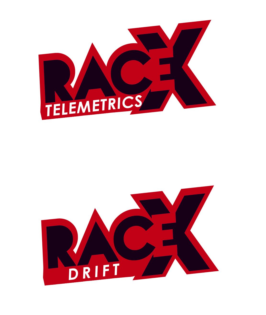 Логотип RaceX Telemetrics  - дизайнер bzgood