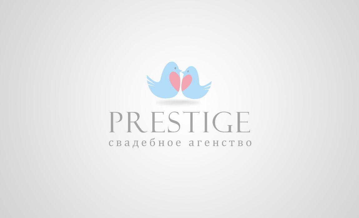 Логотип для свадебного агентства Prestige - дизайнер if_you_say_so