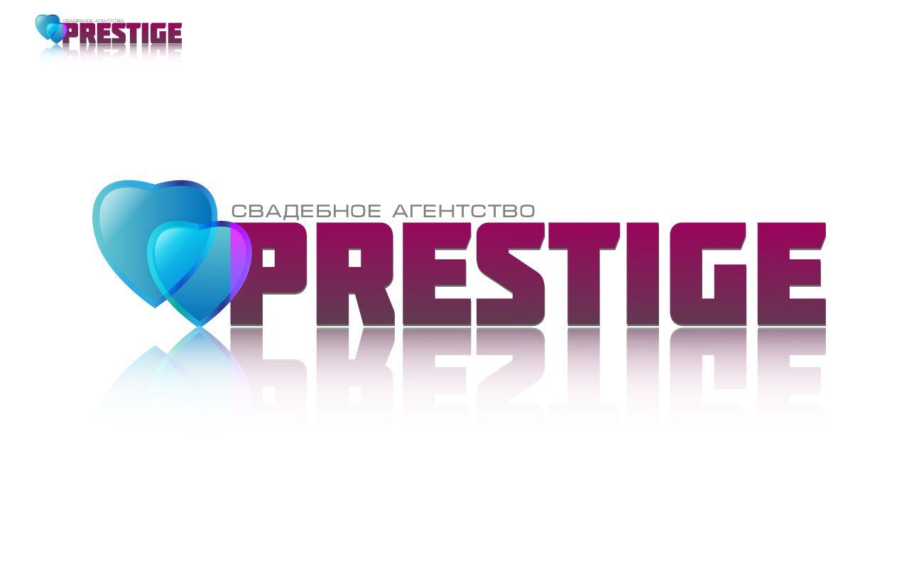 Логотип для свадебного агентства Prestige - дизайнер Stiff2000