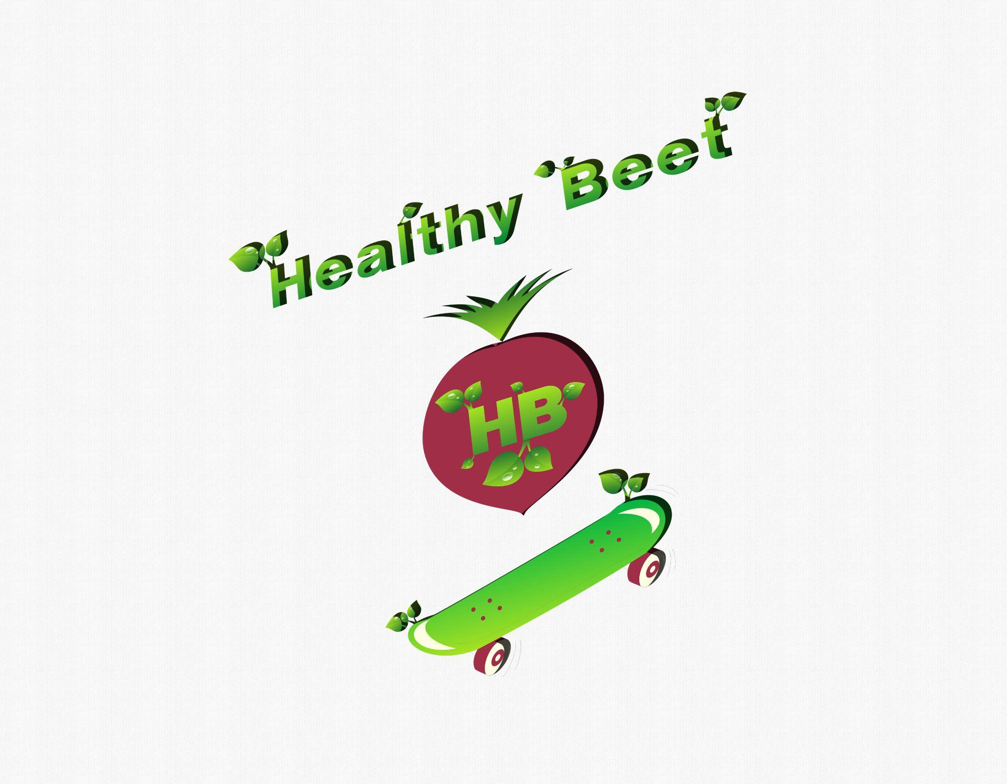 Healthy Bit или Healthy Beet - дизайнер jeckson1983