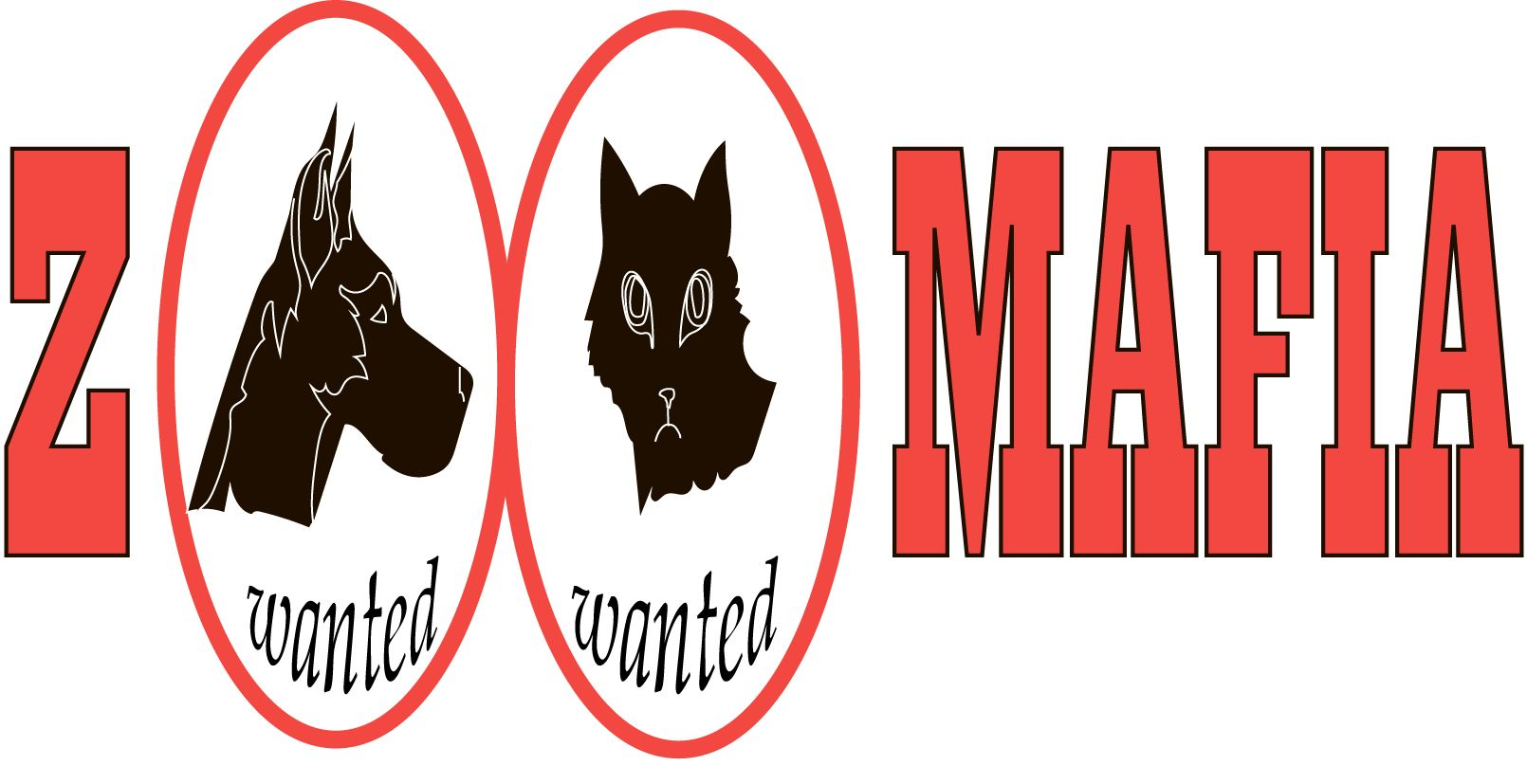 Логотип для интернет магазина зоотоваров - дизайнер novatora