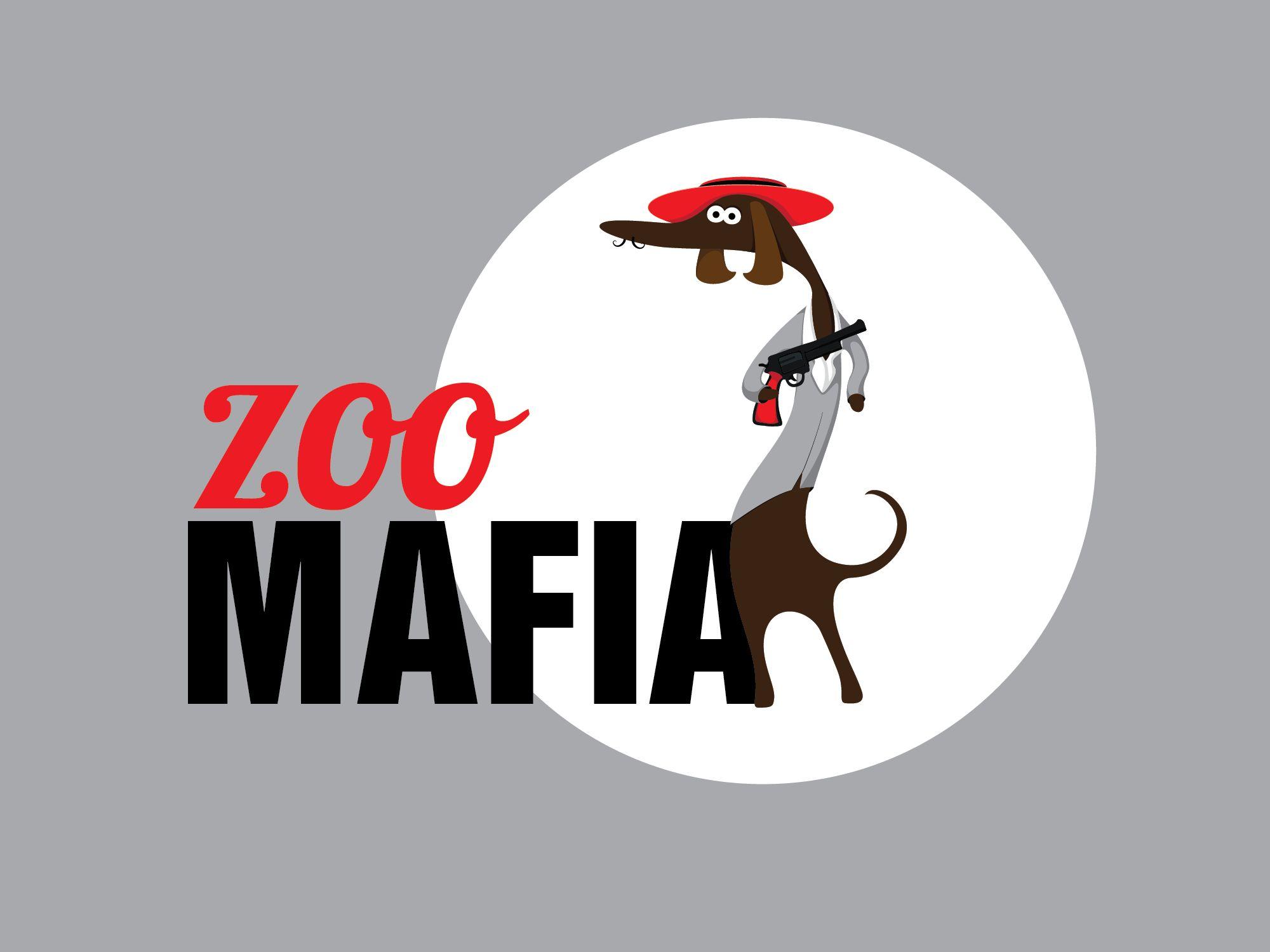 Логотип для интернет магазина зоотоваров - дизайнер Nataliya_Let