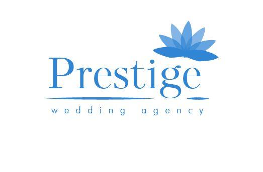 Логотип для свадебного агентства Prestige - дизайнер Kot_Vasilisa