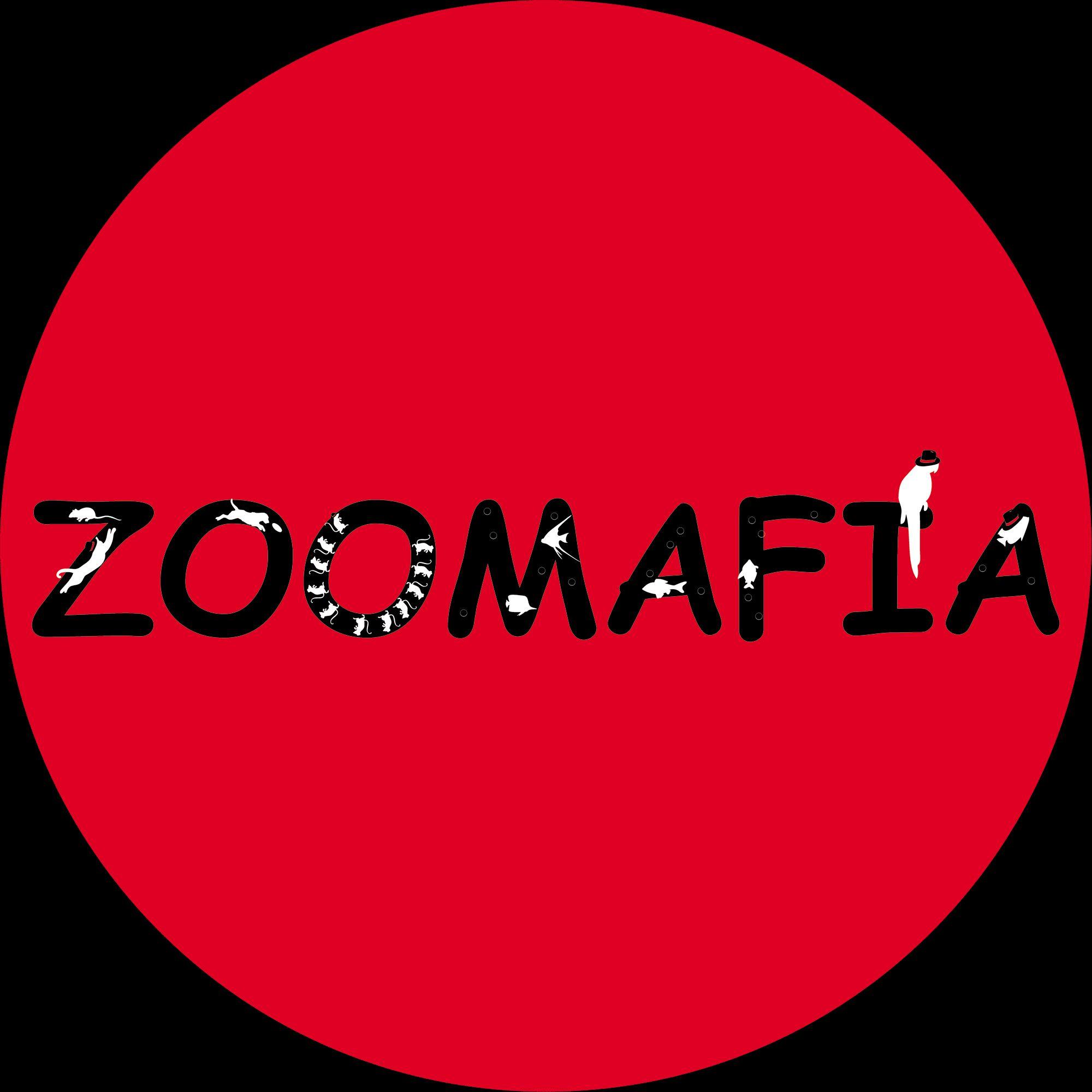Логотип для интернет магазина зоотоваров - дизайнер imp_raziel