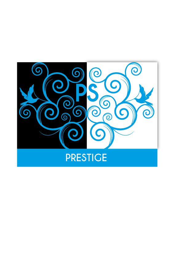 Логотип для свадебного агентства Prestige - дизайнер Yuliya