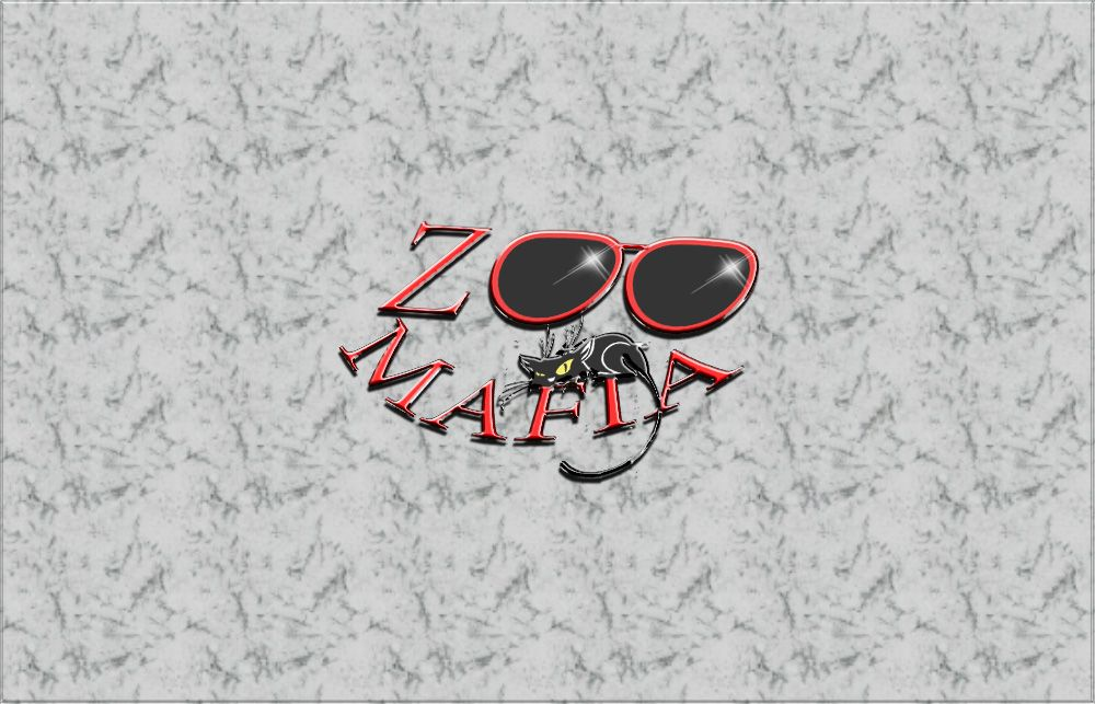 Логотип для интернет магазина зоотоваров - дизайнер ForceFox