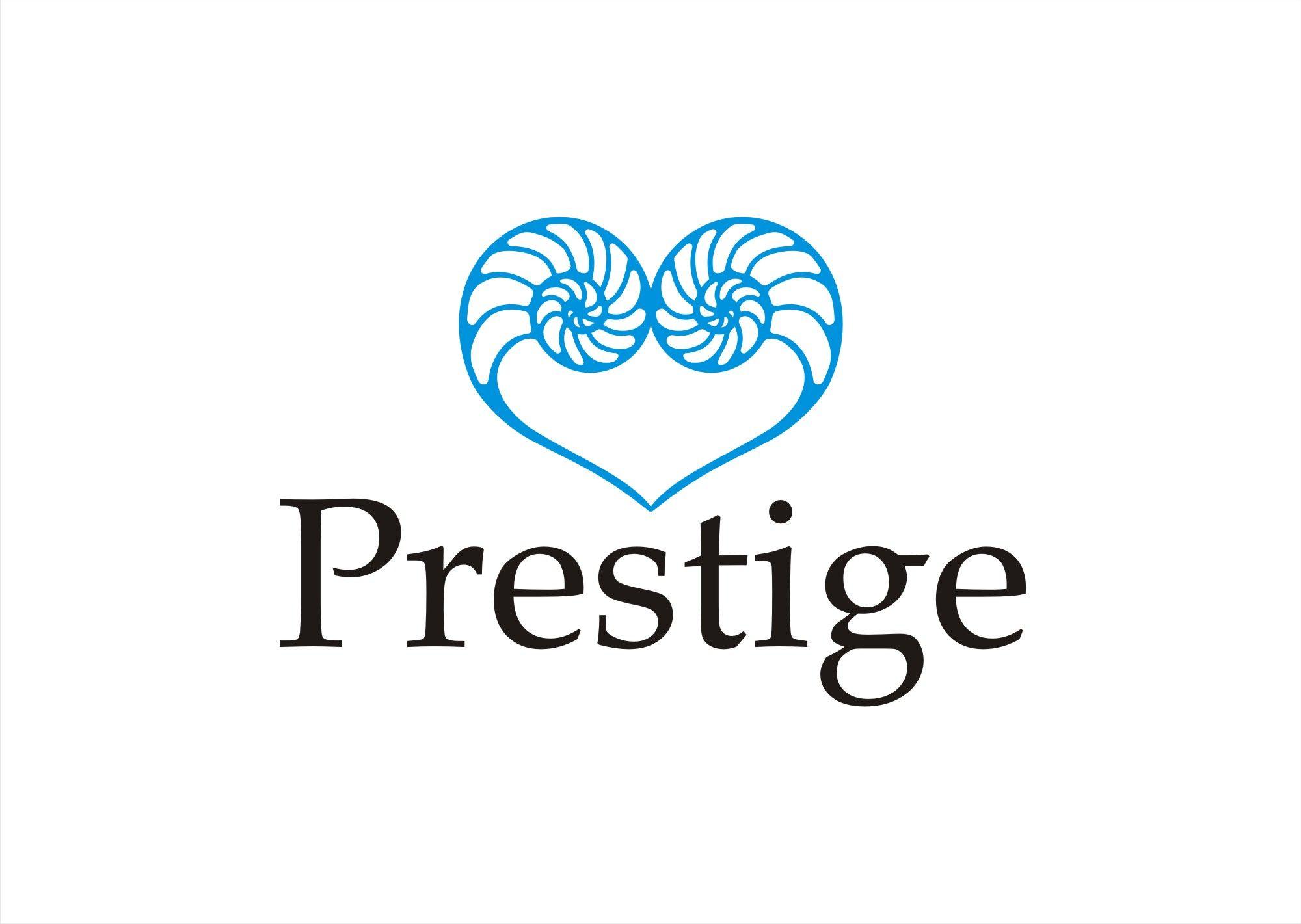 Логотип для свадебного агентства Prestige - дизайнер flea