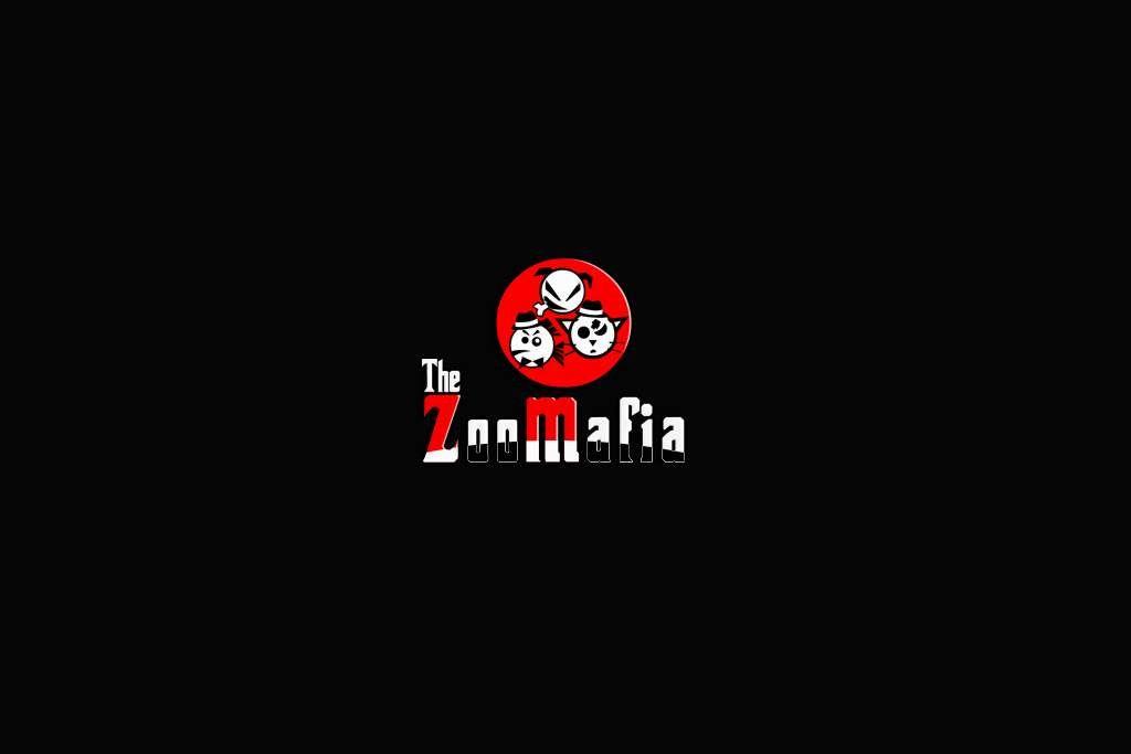 Логотип для интернет магазина зоотоваров - дизайнер Keroberas