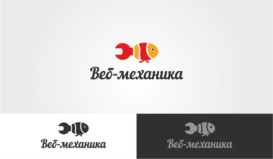 Логотип для студии - дизайнер tyska77