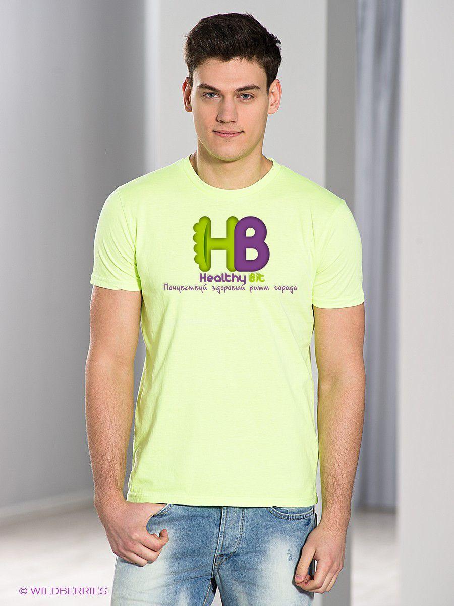 Healthy Bit или Healthy Beet - дизайнер khanman