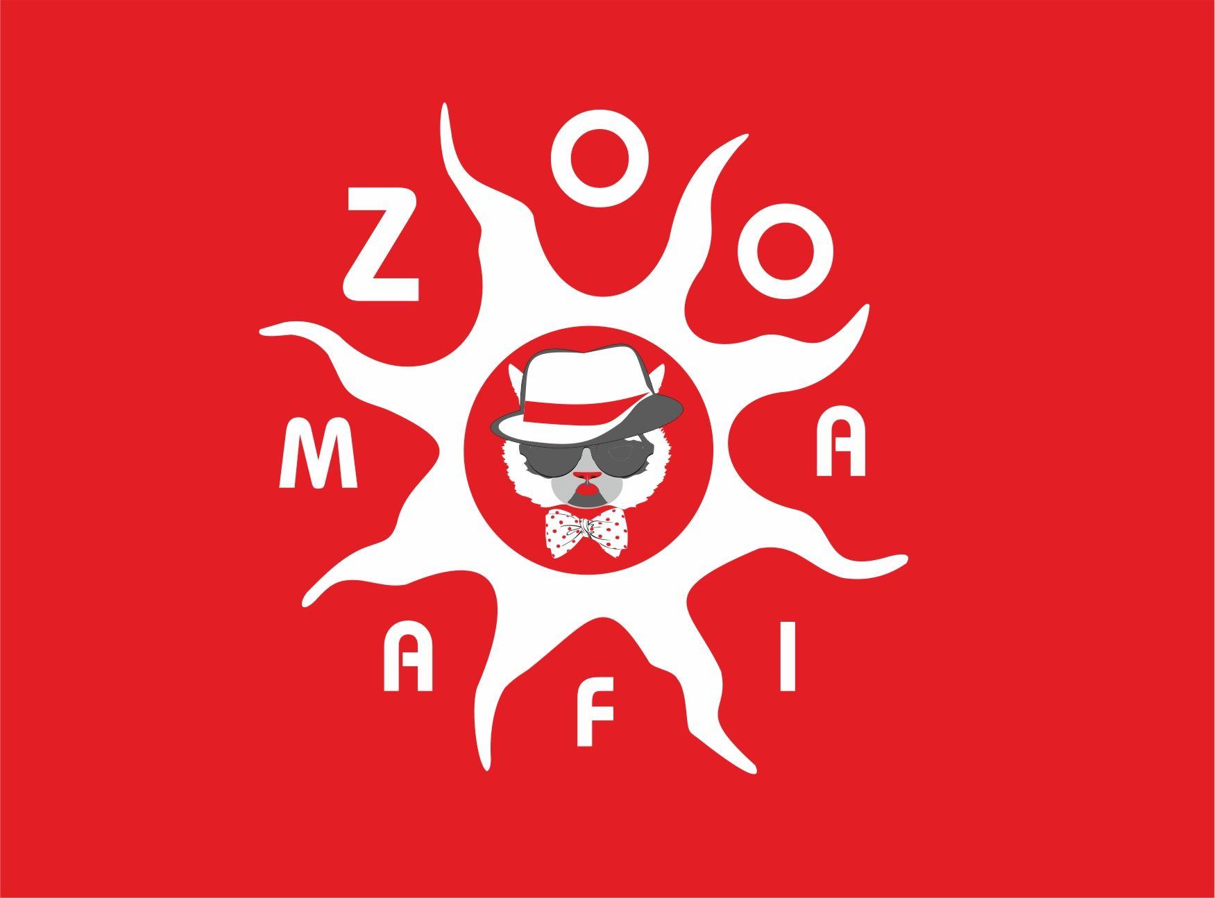 Логотип для интернет магазина зоотоваров - дизайнер markosov