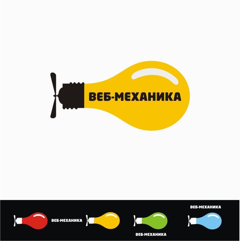 Логотип для студии - дизайнер pashashama