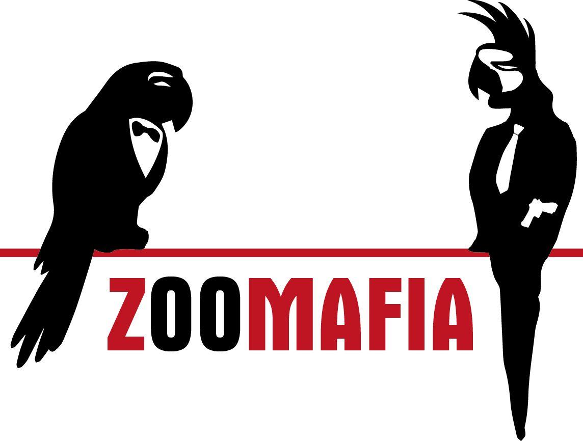 Логотип для интернет магазина зоотоваров - дизайнер U4po4mak