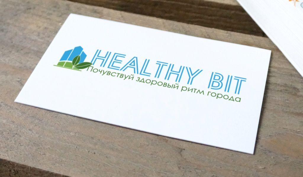 Healthy Bit или Healthy Beet - дизайнер NadegdaIvakaeva