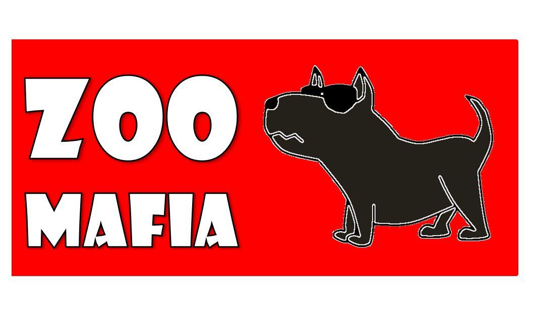 Логотип для интернет магазина зоотоваров - дизайнер k-hak