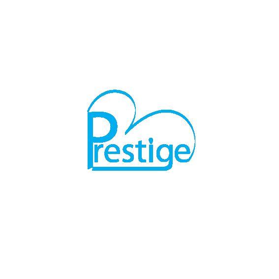 Логотип для свадебного агентства Prestige - дизайнер Marat