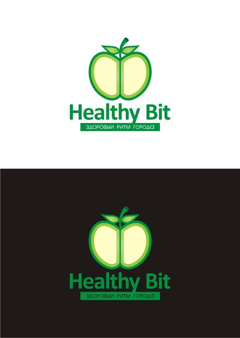 Healthy Bit или Healthy Beet - дизайнер Lucknni