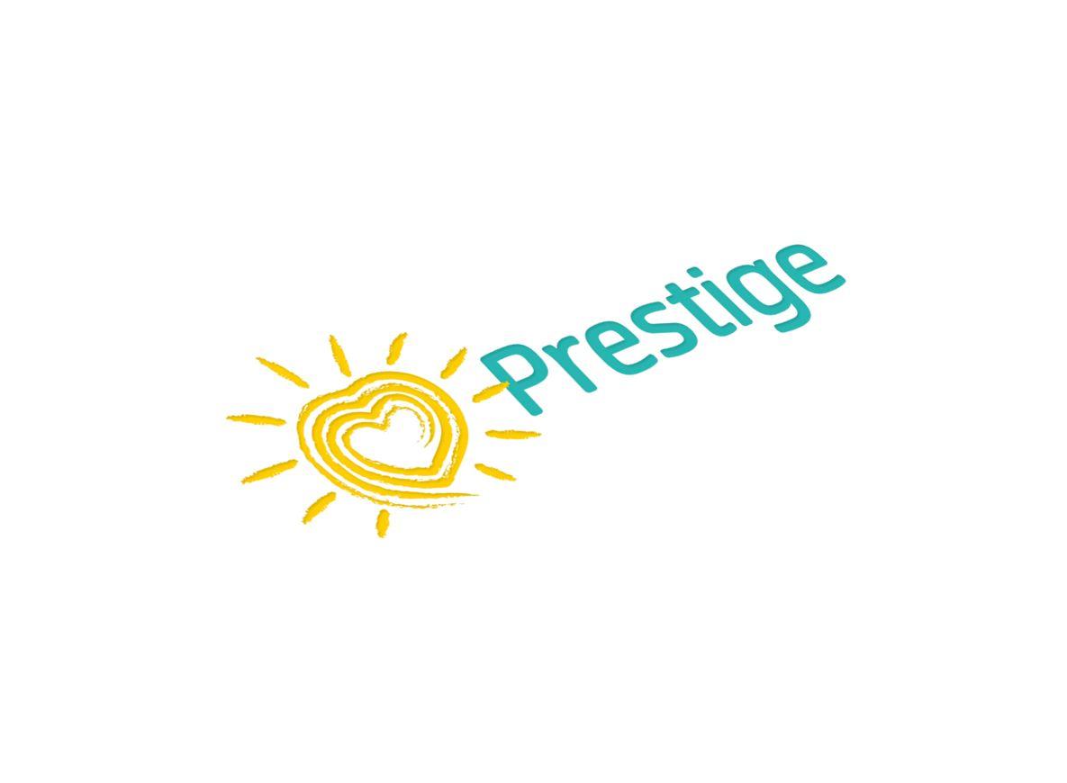 Логотип для свадебного агентства Prestige - дизайнер shamaevserg