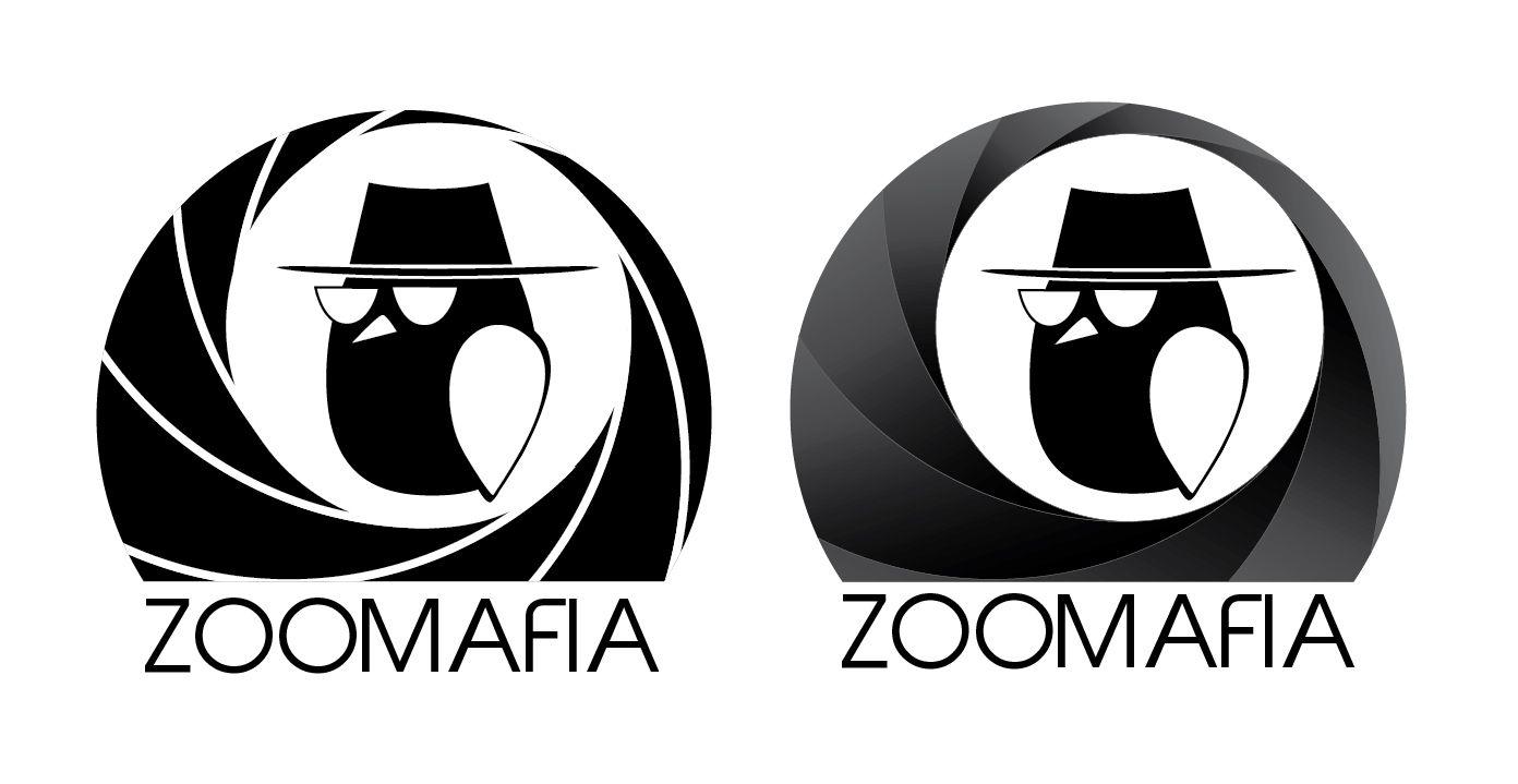 Логотип для интернет магазина зоотоваров - дизайнер rosewind