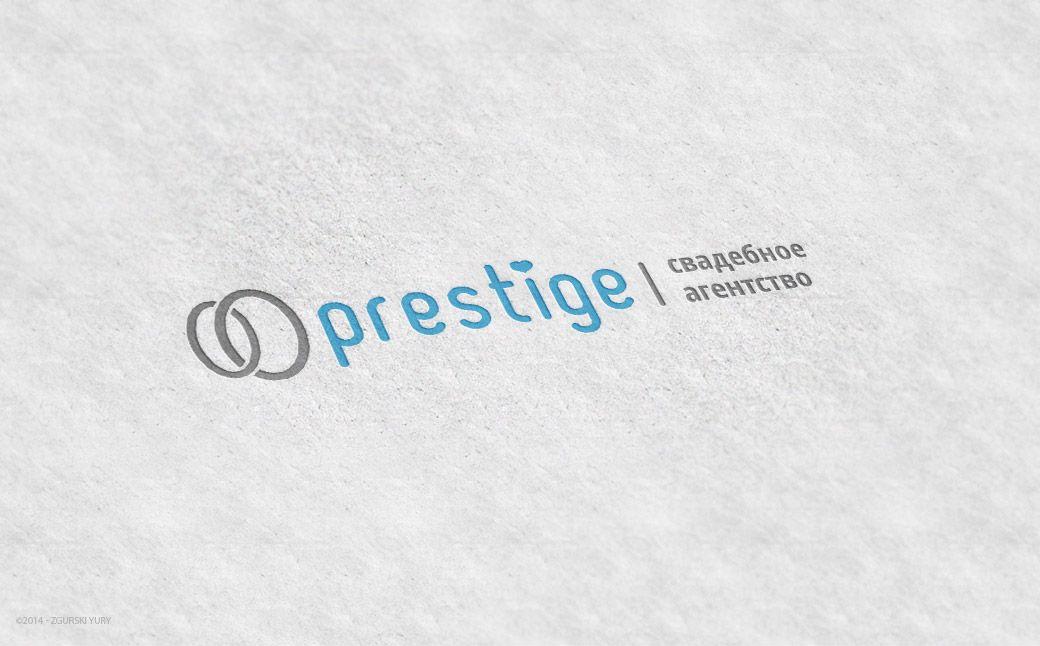Логотип для свадебного агентства Prestige - дизайнер Odinus
