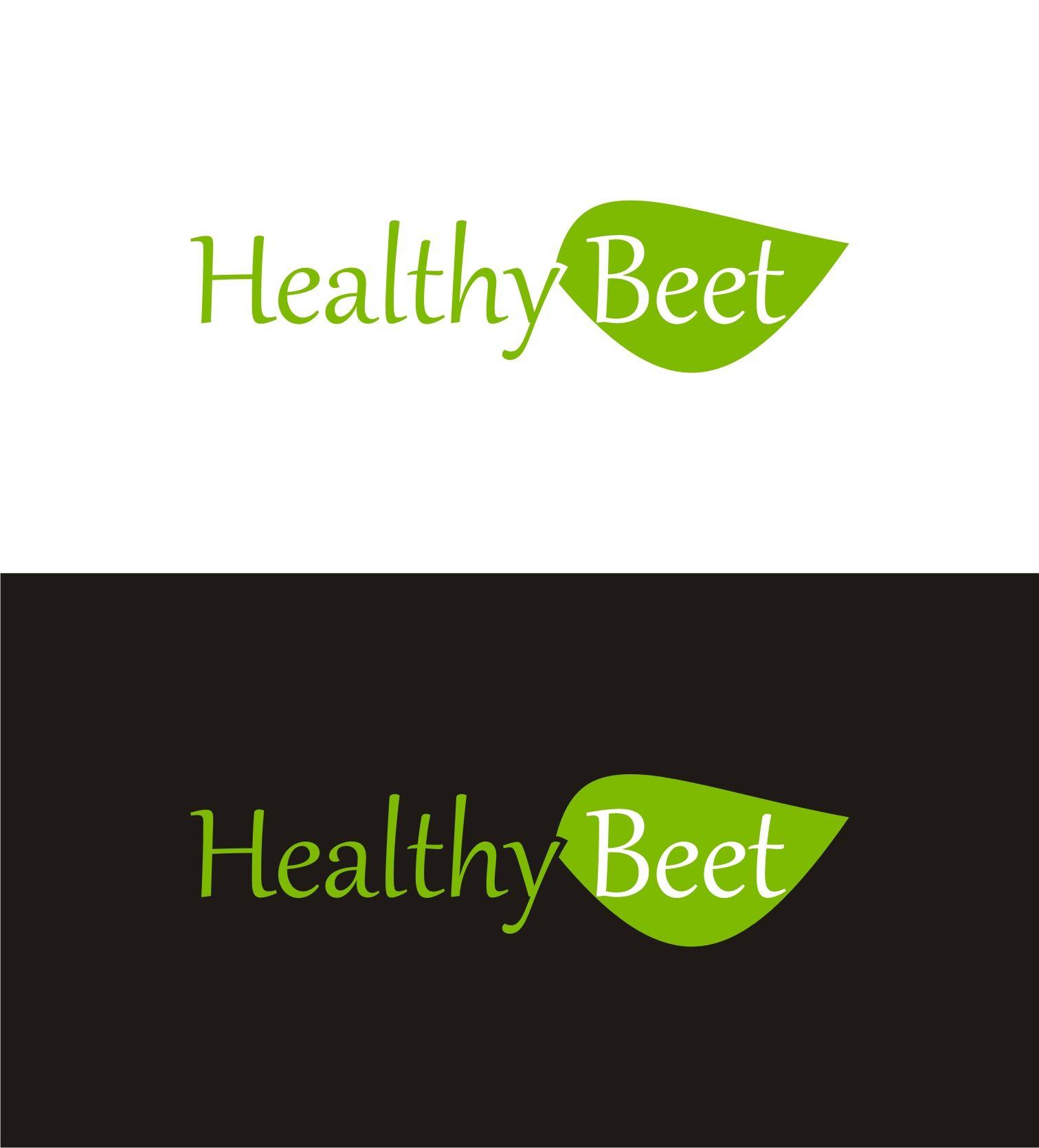 Healthy Bit или Healthy Beet - дизайнер LiXoOnshade