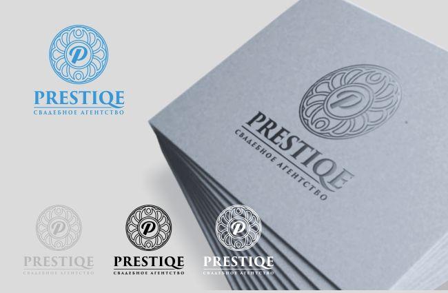 Логотип для свадебного агентства Prestige - дизайнер Lara2009