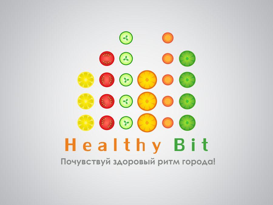 Healthy Bit или Healthy Beet - дизайнер Une_fille