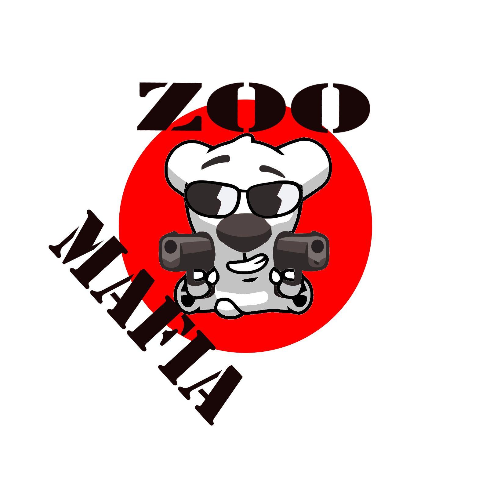 Логотип для интернет магазина зоотоваров - дизайнер wingmik