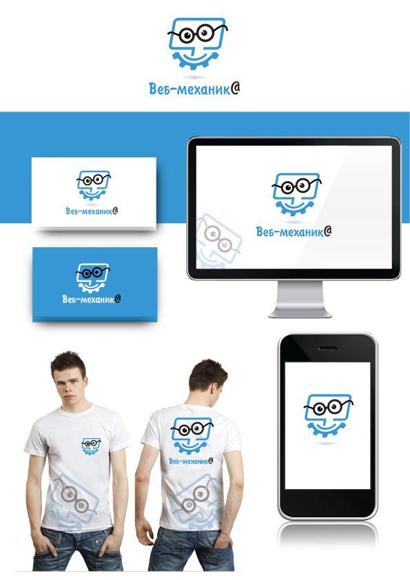 Логотип для студии - дизайнер peps-65