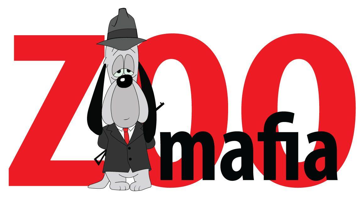 Логотип для интернет магазина зоотоваров - дизайнер mensoni1