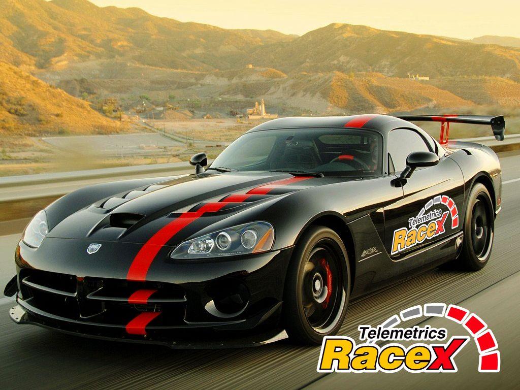 Логотип RaceX Telemetrics  - дизайнер kymage
