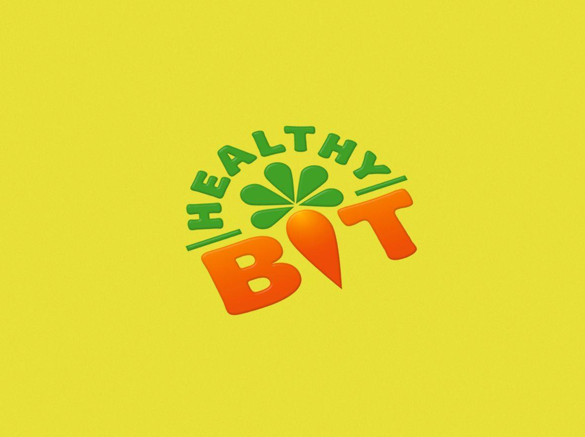 Healthy Bit или Healthy Beet - дизайнер shamaevserg