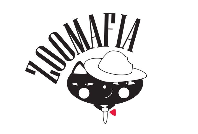 Логотип для интернет магазина зоотоваров - дизайнер IAmSunny